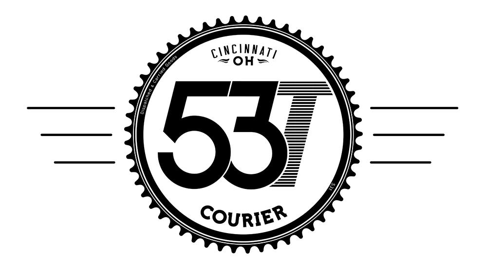 Bike Courier Logo